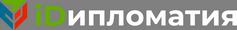 iDIPLOMATIA: молодёжь Мира» — 2020 Logo