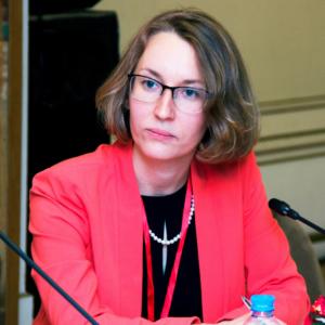 Дмитриева Юлия Валерьевна