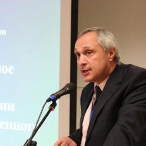 Кобахия Беслан Валерианович