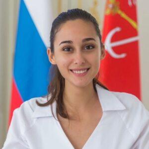 Валерия Кодолова