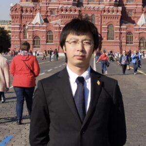 Ли Цзичжэн
