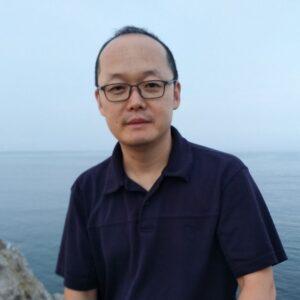 Цзя Кэцин