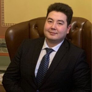 Мукышев Сагадат Сайфуллаевич