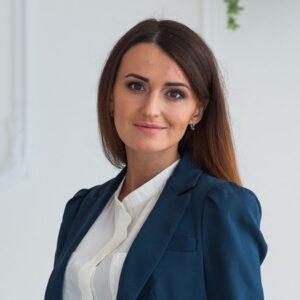 Григорьева Марина Андреевна