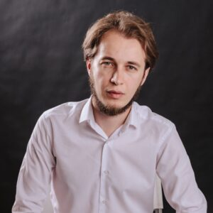 Ильин Алексей Сергеевич