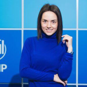 Алена Алексеевна Зинкевич