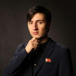 Александр Андреевич Мостов