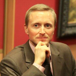 Usanin Alexander Evgenievich