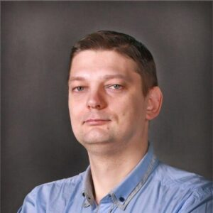 Александр Сергеевич Батов