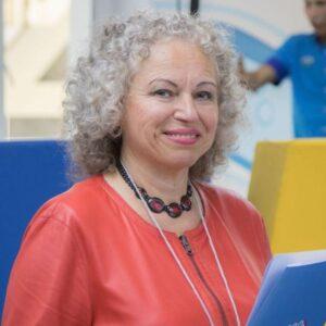 Раиса Умяровна Богданова