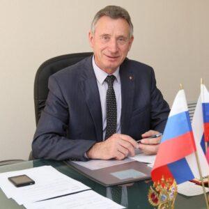 Зотов Анатолий Владимирович
