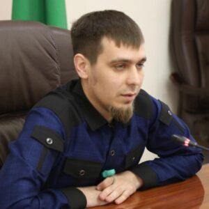 Хажмурадов Хаважи Нурдиевич