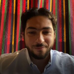 Hatem Abdelazim