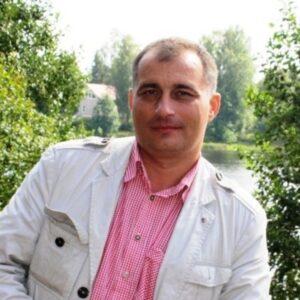 Лисовский Сергей Анатольевич
