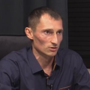 Раевский Дмитрий
