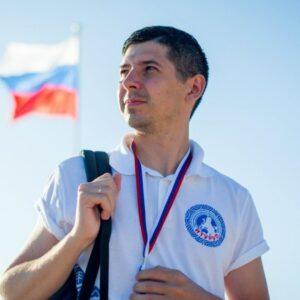 Фёдор Стрыгин