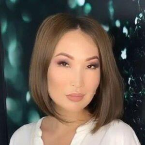 Алдашева Дарика Ниязовна