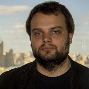 Михаил Максуров